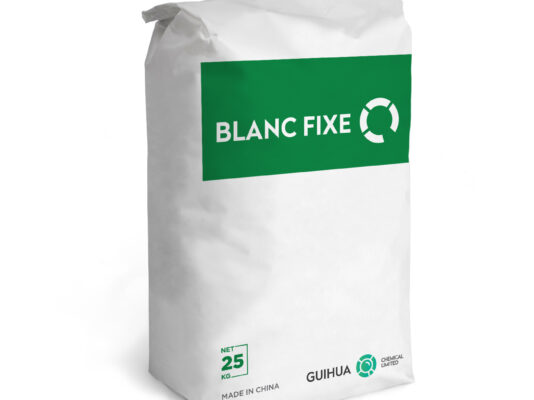 Blanc fixe package