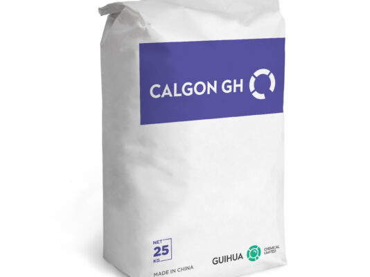 Calgon package
